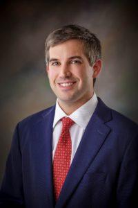 Geoffrey Stone, MD -  Advanced to Associate