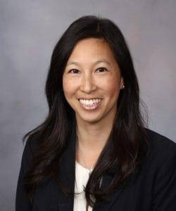 Jennifer Tangtiphaiboontana, MD -  Advanced to Candidate
