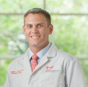 Matthew Teusink, MD -  Advanced to Associate