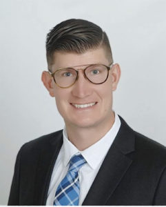 Joshua Thomas, MD - Fellow