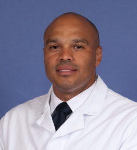 Abner Ward, MD -  Advanced to Associate