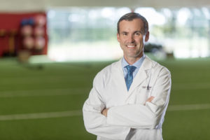 Brian Waterman, MD -  Advanced to Active