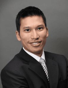 Ivan Wong, MD
