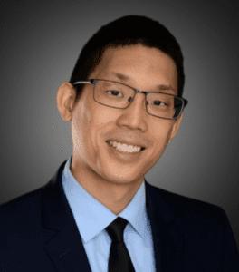 John Wu, MD -  Advanced to Candidate