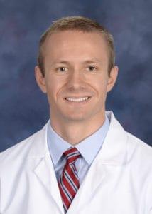 Shawn Yeazell, MD - Fellow