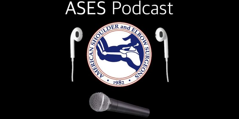 ASES Podcast logo